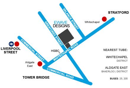 Ewave Designs (UK)